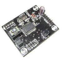 DT-SENSE Temperature N Humidity Sensor